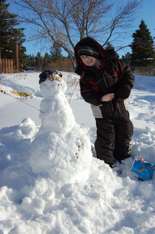 Snowman 2011 004