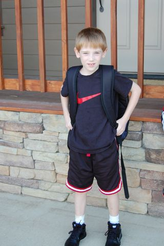 2013 First Day of School 030