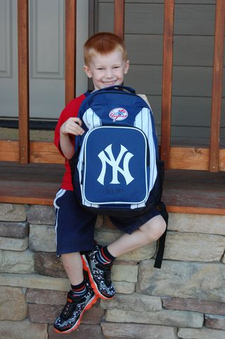 2013 First Day of School 031